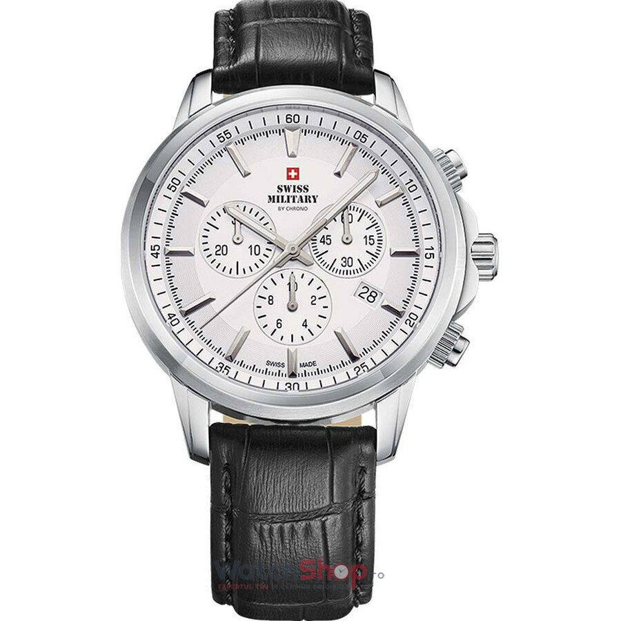 Ceas Swiss Military by Chrono SM34052.09 Chronograph