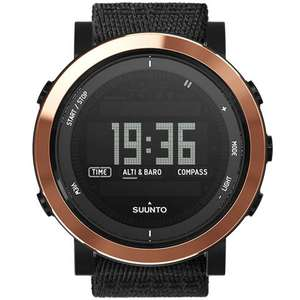 Ceas Suunto ESSENTIAL CERAMIC COPPER BLACK TX