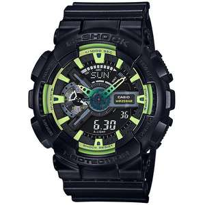 Ceas Casio G-SHOCK GA-110LY-1A