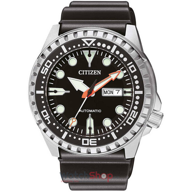 Ceas Citizen MECHANICAL NH8380-15EE Automatic