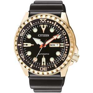 Citizen MECHANICAL NH8383-17EE Automatic