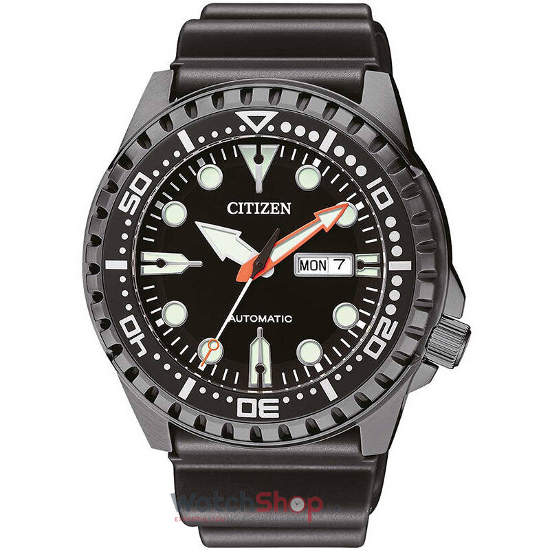 Ceas Citizen MECHANICAL NH8385-11EE Automatic