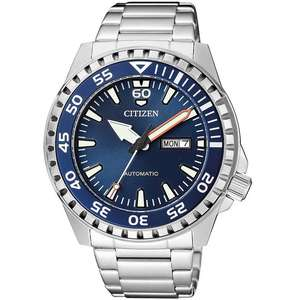 Ceas Citizen SPORT NH8389-88LE Automatic