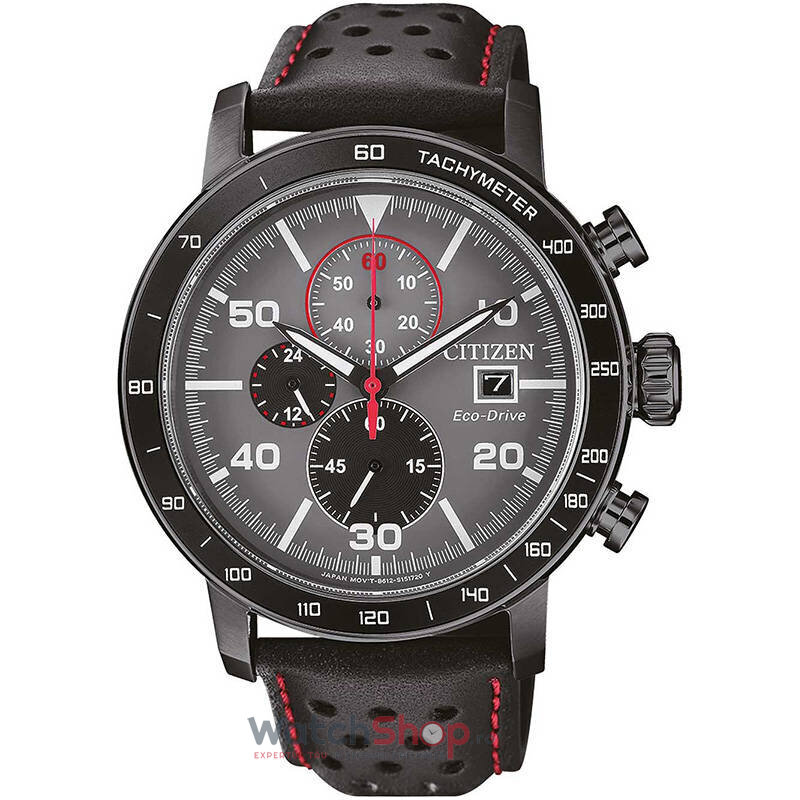 Ceas Citizen SPORT CA0645-15H Eco-Drive Chronograf de la Citizen