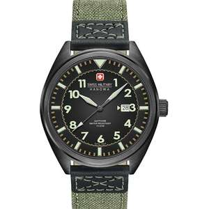 Ceas Swiss Military BY HANOWA 06-4258.13.007 Airborne