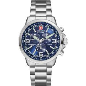Ceas Swiss Military by Hanowa 06-5250.04.003 Arrow Chrono