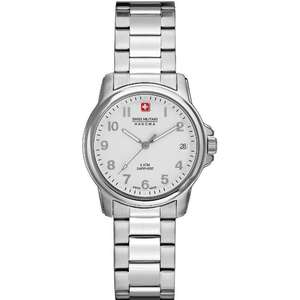 Ceas Swiss Military BY HANOWA 06-7231.04.001 Lady Prime