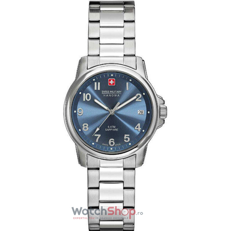 Ceas Swiss Military by HANOWA 06-7231.04.003 Lady Prime
