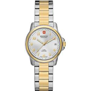 Ceas Swiss Military by HANOWA 06-7141.2.55.001 Lady Prime