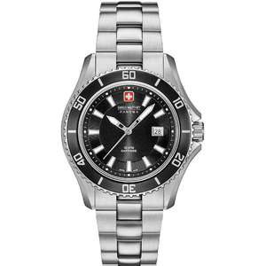 Ceas Swiss Military by HANOWA 06-7296.04.007 Nautila