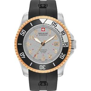 Ceas Swiss Military BY HANOWA 05-4284.15.009 Triton Automatic