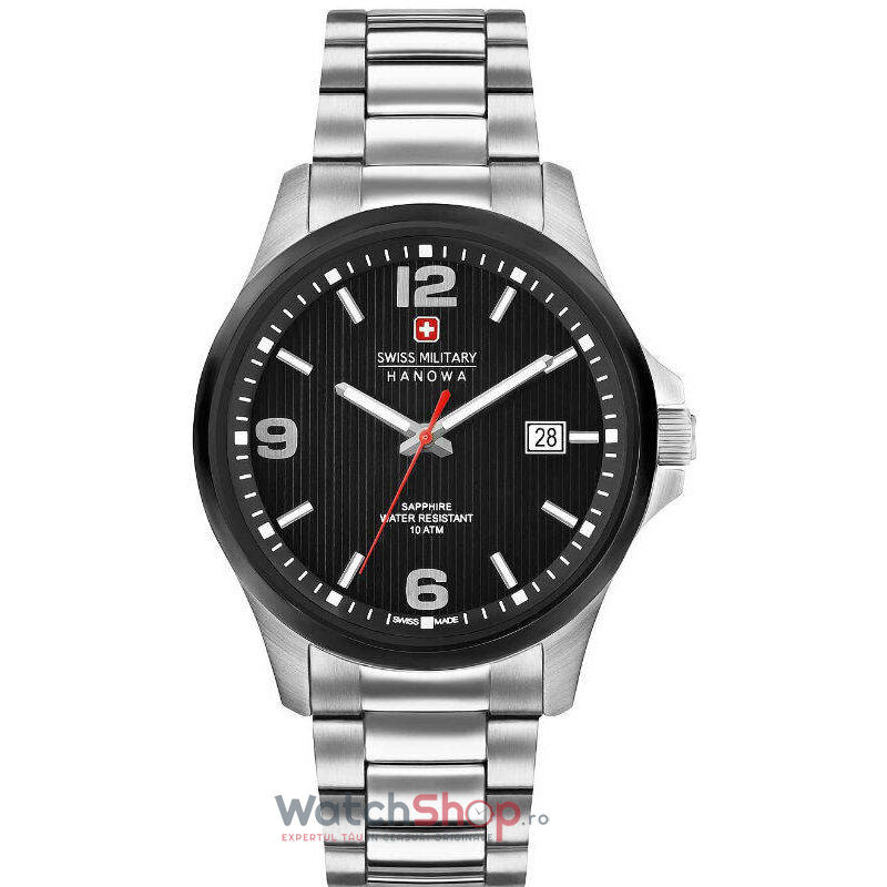 Ceas Swiss Military BY HANOWA 06-5277.33.007 Observer