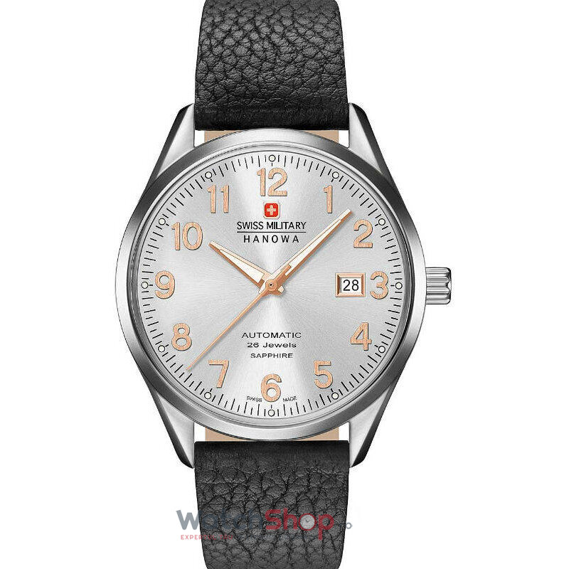 Ceas Swiss Military BY HANOWA 05-4287.04.001 Helvetus de la Swiss Military