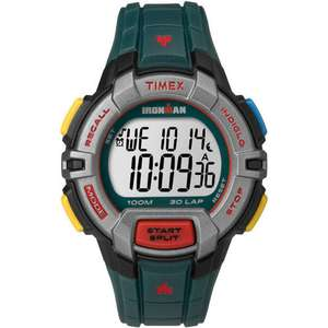 Ceas Timex IRONMAN TW5M02200 Rugged 30