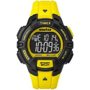 Ceas Timex IRONMAN TW5M02600 Rugged 30