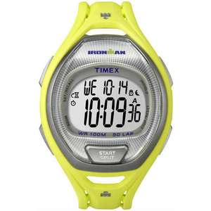 Ceas Timex IRONMAN TW5K96100 Sleek 50