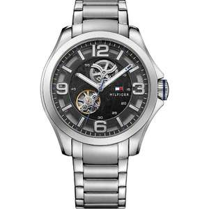 Ceas Tommy Hilfiger BRUCE 1791281 Automatic