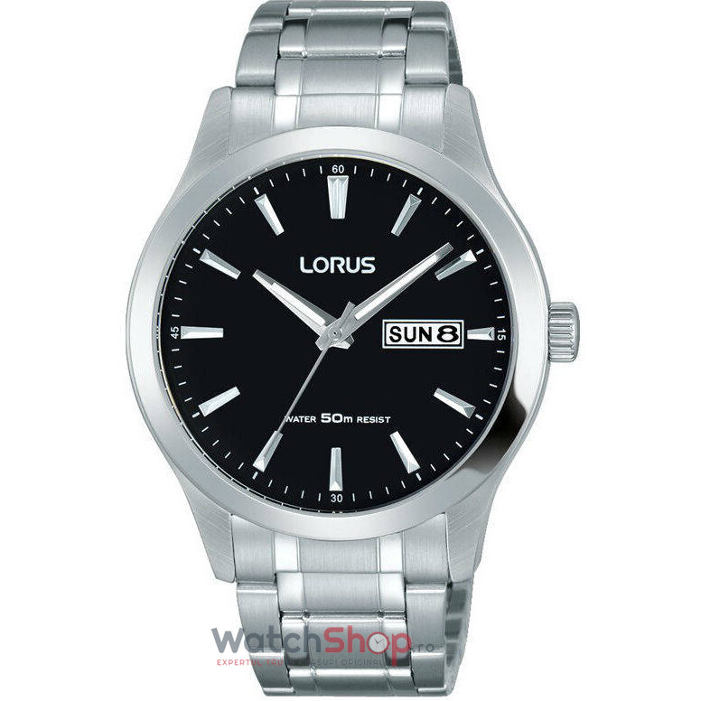 Ceas Lorus by Seiko CLASSIC RXN23DX-9
