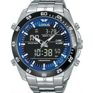 Ceas Lorus by Seiko SPORTS RW629AX-9