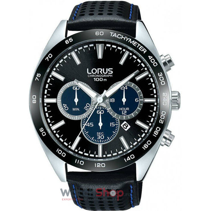 Ceas Lorus by Seiko SPORTS RT309GX-9 Cronograf