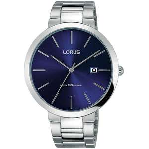 Ceas Lorus by Seiko CLASSIC RS991CX-9