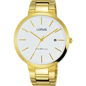 Ceas Lorus by Seiko CLASSIC RS988CX-9