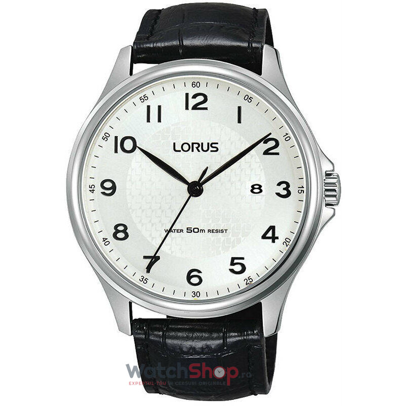 Ceas Lorus by Seiko DRESS RS987CX-9