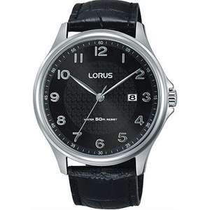 Ceas Lorus by Seiko DRESS RS985CX-9