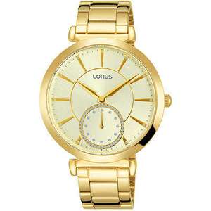 Ceas Lorus by Seiko FASHION RN414AX-9