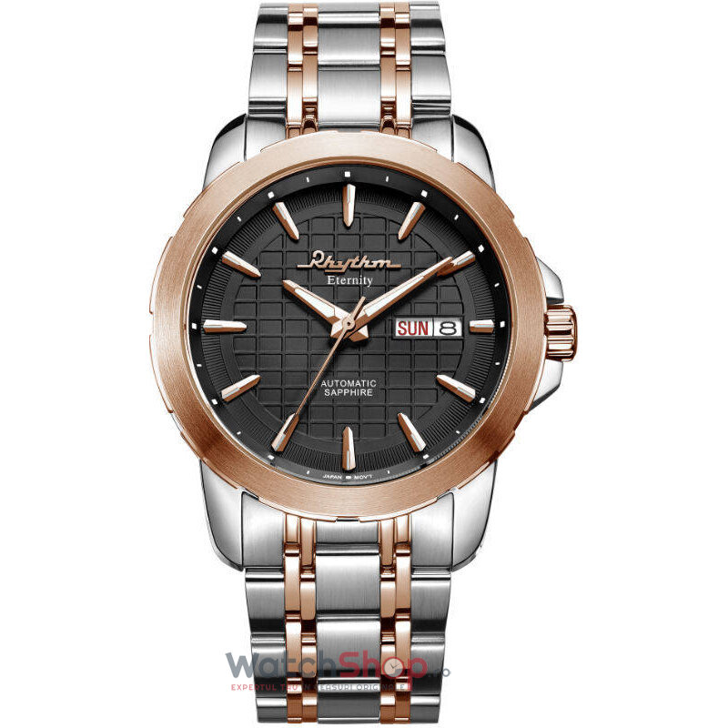 Ceas RHYTHM AUTOMATIC A1301S06 Eternity