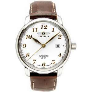 Ceas Zeppelin LZ127 COUNT 7656-1 Automatic