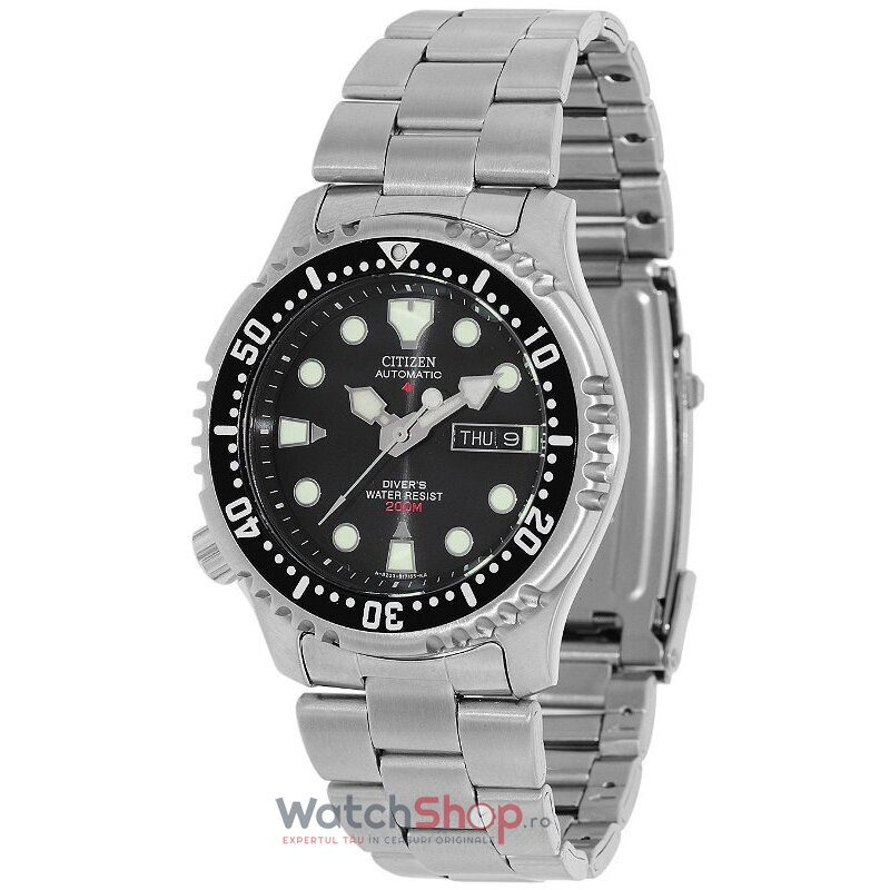 Ceas Citizen PROMASTER SEA NY0040-09EEM Divers Automatic de la Citizen