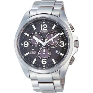 Ceas Citizen PROMASTER LAND AS4030-59E Eco-Drive Radiocontrolled