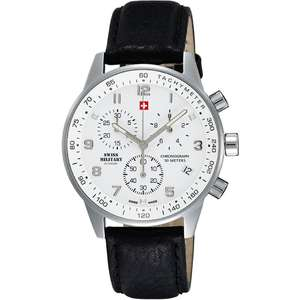 Ceas Swiss Military by CHRONO SM34012.06 Cronograf