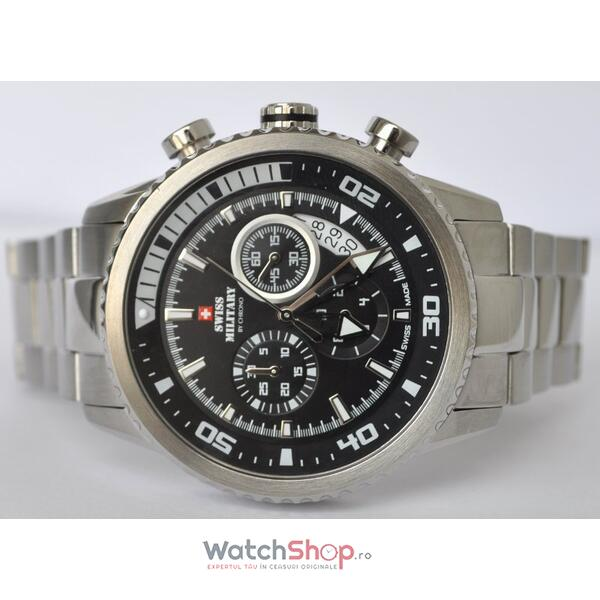 Ceas Swiss Military by CHRONO SM34042.01 Cronograf