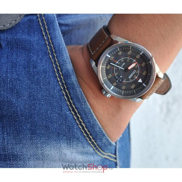 Ceas Citizen AVIATOR AW1360-12H Eco-Drive
