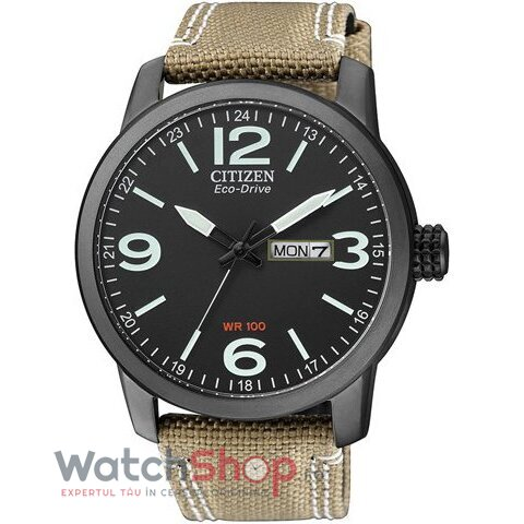 Ceas Citizen URBAN BM8476-23E Eco-Drive de la Citizen