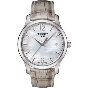 Ceas Tissot T-CLASSIC T063.210.17.117.00 Tradition