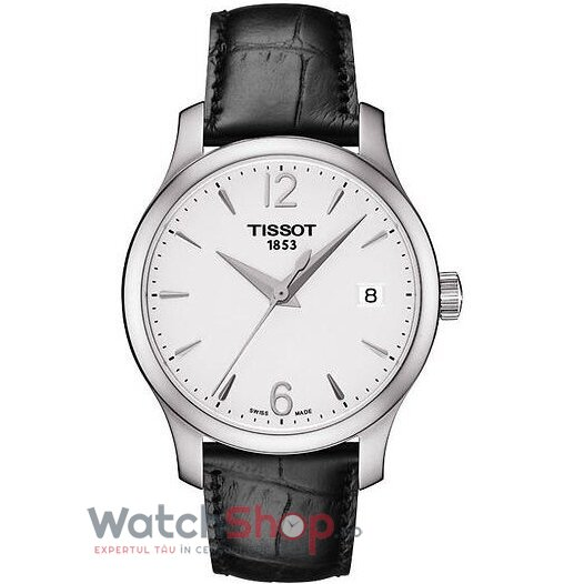 Ceas Tissot T-CLASSIC T063.210.16.037.00 Tradition