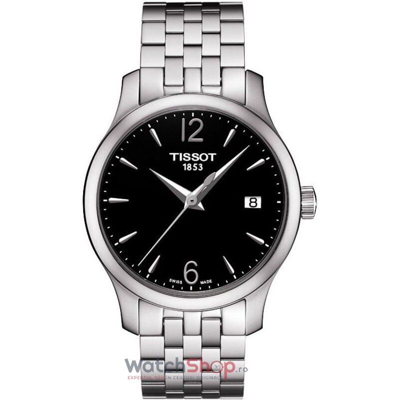 Ceas T-CLASSIC T063.210.11.057.00 Tradition Lady