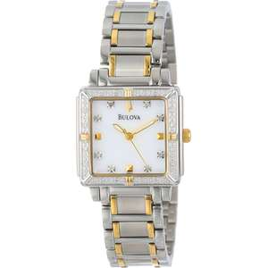 Ceas Bulova DIAMOND 98R112