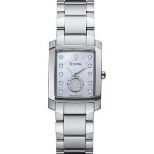 Ceas Bulova DIAMOND 63P00