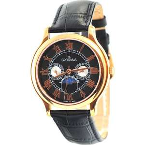 Ceas Grovana MOONPHASE 1025.1567