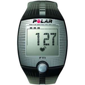 Ceas Polar FITNESS FT1 90051026 BLACK