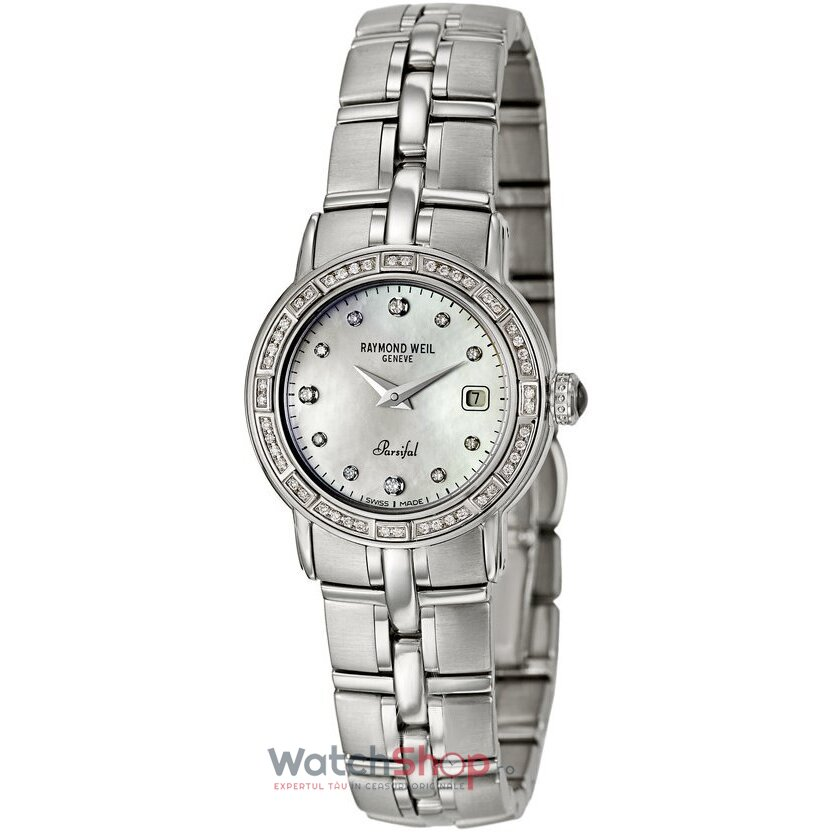 Ceas Raymond Weil PARSIFAL 9441 STS 97081