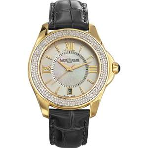 Ceas Saint Honore Paris ROYAL COLOSEO 761010 3AYRT