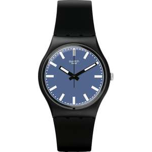 Ceas Swatch ORIGINALS GB281 Nightsea