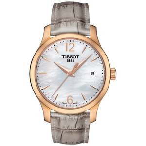 Ceas Tissot T-CLASSIC T063.210.37.117.00 Tradition
