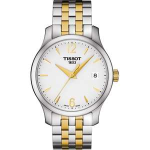 Ceas Tissot T-CLASSIC T063.210.22.037.00 Tradition