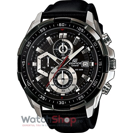 Ceas Casio EDIFICE EFR-539L-1AVUEF de la Casio